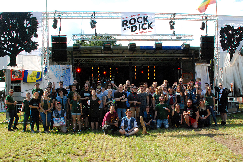 Rock am Dick 2017